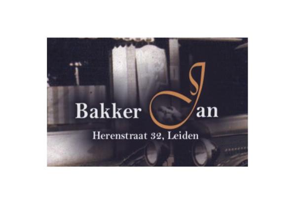 Bakker Jan Leiden