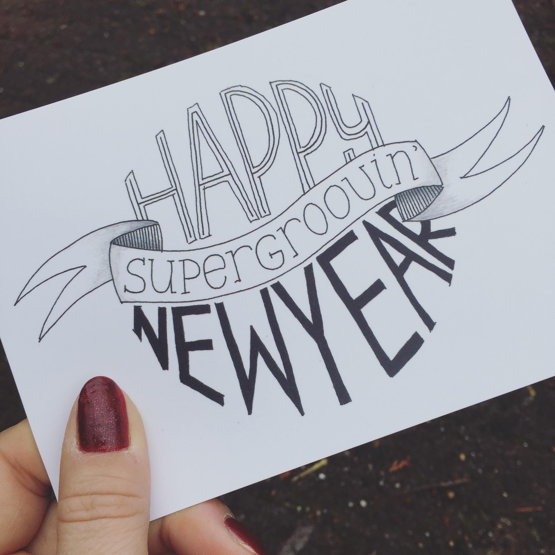 2016 afsluiten en vooruit kijken naar 2017