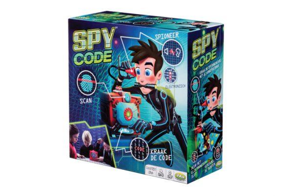 Spycode Yulu Toys