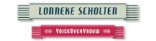 Voice-over vrouw - Lonneke Scholten